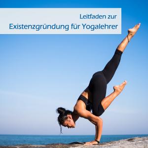 yogalehrer selbstständigkeit