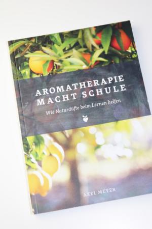 Aromatherapie macht Schule - Axel Meyer