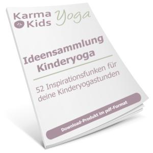 Kinderyoga Ideen - Karma Kids Yoga