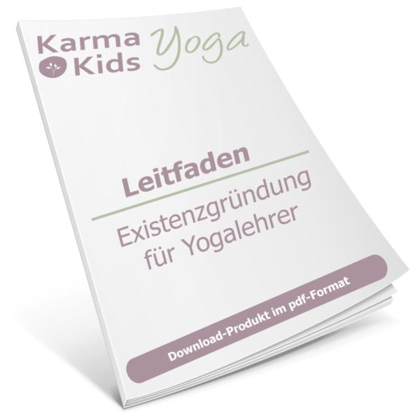 selbständig als yogalehrer