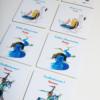 Memory-Karten für Kinderyoga von Sibylle Schöppel