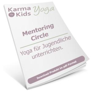 yoga für jugendliche