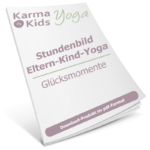 eltern kind yoga stundenbild gluecksmomente