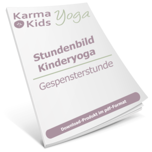 stundenbild kinderyoga gespensterstunde