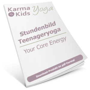 teenageryoga stundenbild kraftzentrum