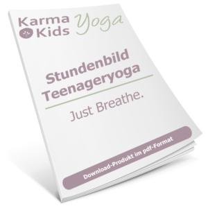 yoga für jugendliche atmung