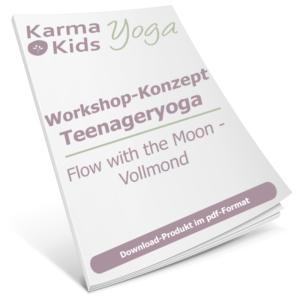 yoga vollmond