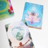 Kartenset Yogakarten - A Yogic Path von Sahara Rose
